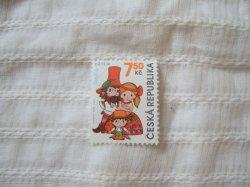 画像1: 【チェコ】子供たちのために 2006