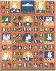 【オランダ】Miffy HEMA オリジナル ステッカー