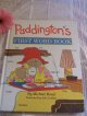 【イギリス】Paddington First word book