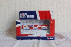 画像1: 【イギリス】CORGI ミニカー BEST of BRITISH  チューブ
