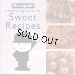 画像1: 【イギリス】Homepride  Sweet Recipes